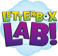 Letterbox Lab logo