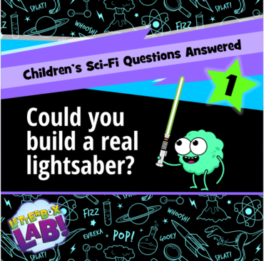 Could you build a real lightsaber?