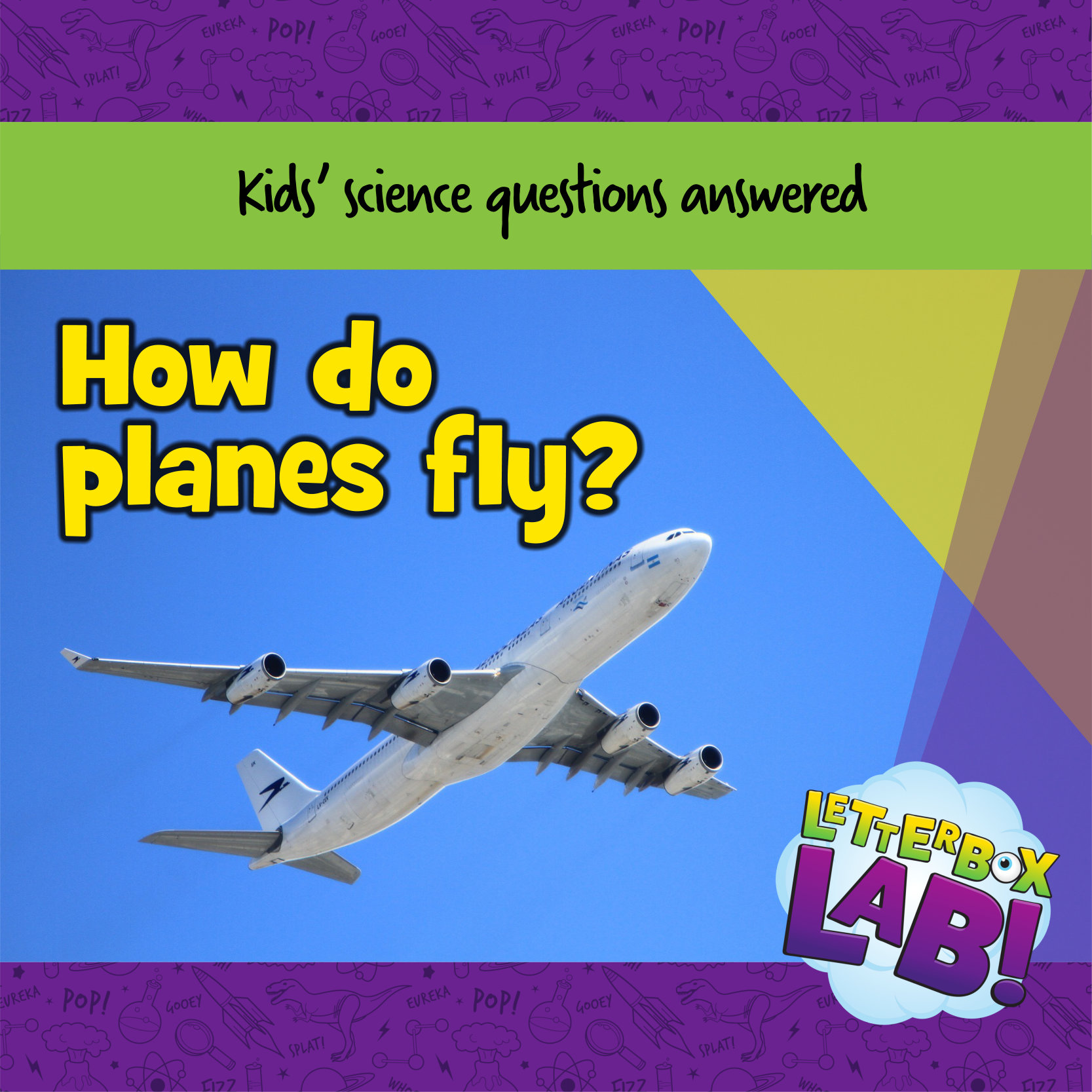 What do the planes fly on 15