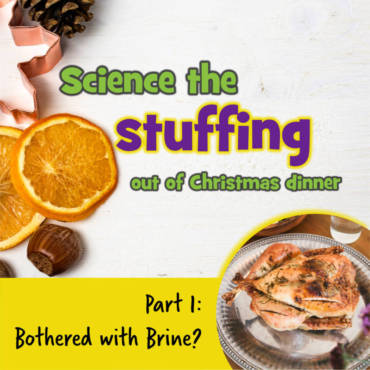 Bothered with Brine?