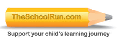 school run logo